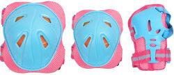 Защита тела SMJ Sport CR368 pink-blue