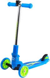 Самокат SMJ Sport TRI CYCLE PST 003 blue