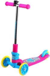 Самокат SMJ Sport TRI CYCLE PST 003 pink