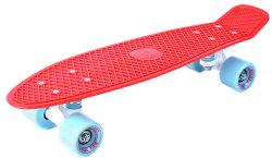 Скейтборд SMJ Sport UT-2206 raspberry