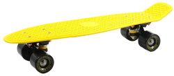Скейтборд SMJ Sport UT-2206 sun