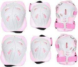 Защита тела SMJsport CR368 pink