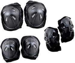 Защита тела SMJsport CR368 boy black