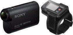 Экшн камера видеокамера Sony ACTION CAM HDR-AS30V + пульт ДУ RM-LVR1