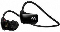 MP3-плеер Sony WALKMAN NWZ-W273 4 GB black