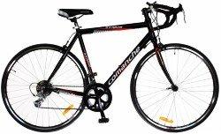 Велосипед Comanche STRADA COMP black