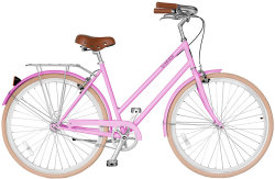 ��������� Streetster ABBEYROAD 1 pink
