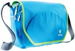 Сумка Deuter CARRY OUT turquoise kiwi