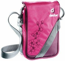 Сумка Deuter ESCAPE I 5505 Magenta-blackberry