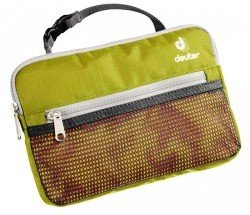 Сумка Deuter WASH BAG LITE 2060 moss