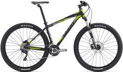 Велосипед Giant TALON 1 29 black
