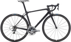 Велосипед Giant PROPEL ADVANCED PRO 0 composite-black