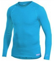 Термо белье Craft ACTIVE EXTREME ROUNDNECK blue
