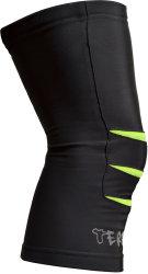 Утеплитель для ног Tersus ARTUR black-neon