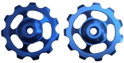 Ролики Tersus 11/11T blue
