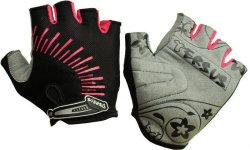 Велосипедные перчатки Tersus MIA fuchsia