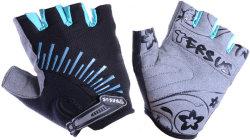 Велосипедные перчатки Tersus MIA turquoise