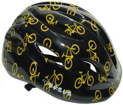 Велосипедный шлем Tersus RIDER black bike