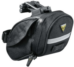 Подседельная сумочка Topeak AERO WEDGE DX MEDIUM