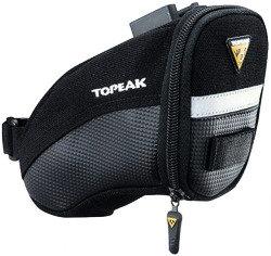 Подседельная сумочка Topeak AERO WEDGE SMALL F11