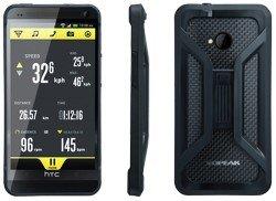 Чехол для телефона Topeak RIDE CASE HTC ONE