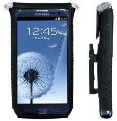 Чехол для телефона с креплением на руль Topeak SMARTPHONE DRYBAG5