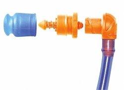 Трубка и клапан Deuter STREAMER TUBE & VALVE