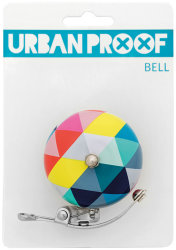 Звонок Urban Proof RETRO triangles multi