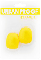 Urban Proof SILICON yellow front