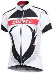 ��������� Craft PB TOUR JERSEY W 2900 White-surf