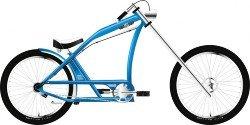 Велосипед Felt SQUEALER MEN 21 blue-white