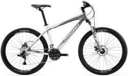 Велосипед Cannondale F7 Fine Silver
