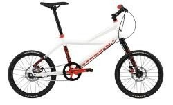 Велосипед Cannondale HOOLIGAN 3