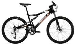 Велосипед Cannondale RUSH 5 LEFTY