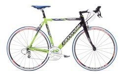 Велосипед Cannondale System Six 105 Compact