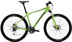 Велосипед Cannondale TRAIL SL 29 4