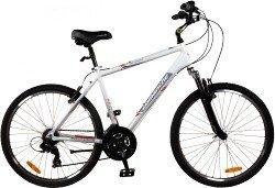 Велосипед Comanche RIO GRANDE M White