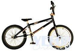 Велосипед Comanche PARACOA black