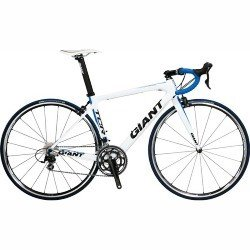 Велосипед Giant TCR ADVANCED 3