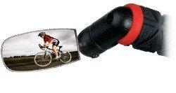 Велосипедное зеркало Zefal SPIN в трубу руля