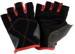 Велосипедные перчатки Giant SPORT black-red
