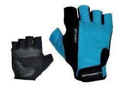 Велосипедные перчатки Longus ECON blue