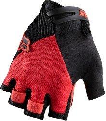 Велосипедные перчатки Fox REFLEX GEL SHORT Red