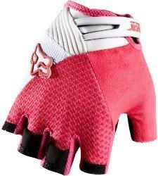Велосипедные перчатки Fox REFLEX GEL SHORT W pink