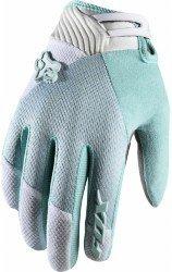 Велосипедные перчатки Fox REFLEX GEL W light-green