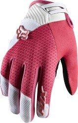 Велосипедные перчатки Fox REFLEX GEL W pink