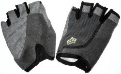 Велосипедные перчатки Fox TAHOE GLOVE charcoal W