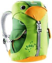 Велосипедный рюкзак Deuter KIKKI kiwi-emerald