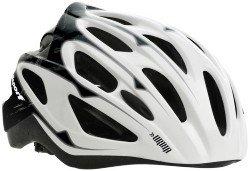 Велосипедный шлем Polisport URBIA UNI white-black