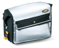 Велосумка Topeak MTX DRYBAG.  Верхняя сумка на багажник из водоупорного...